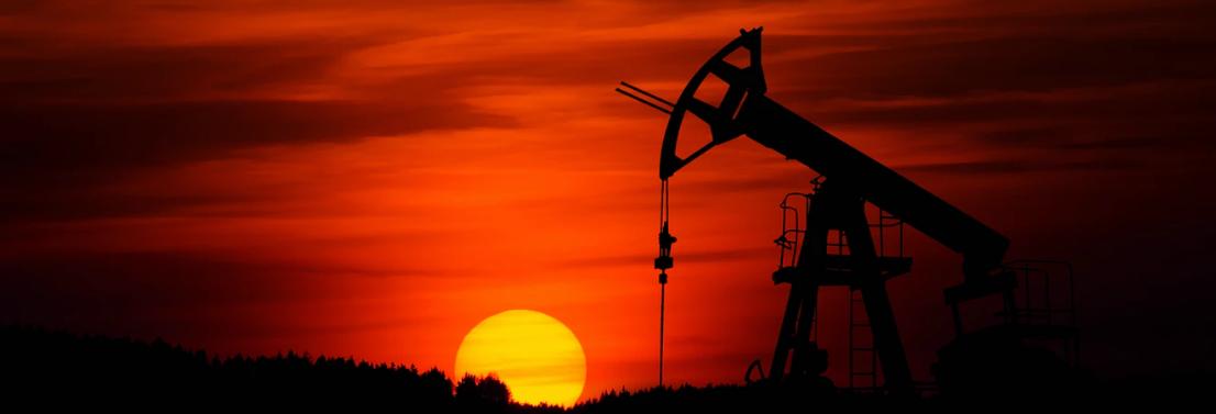 oil field north dakota